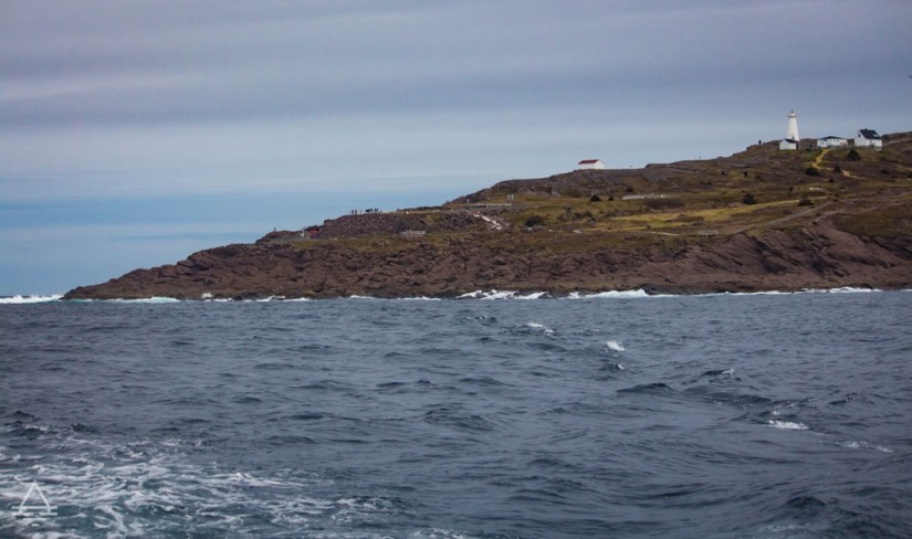 Cape Spear with Lighthouse