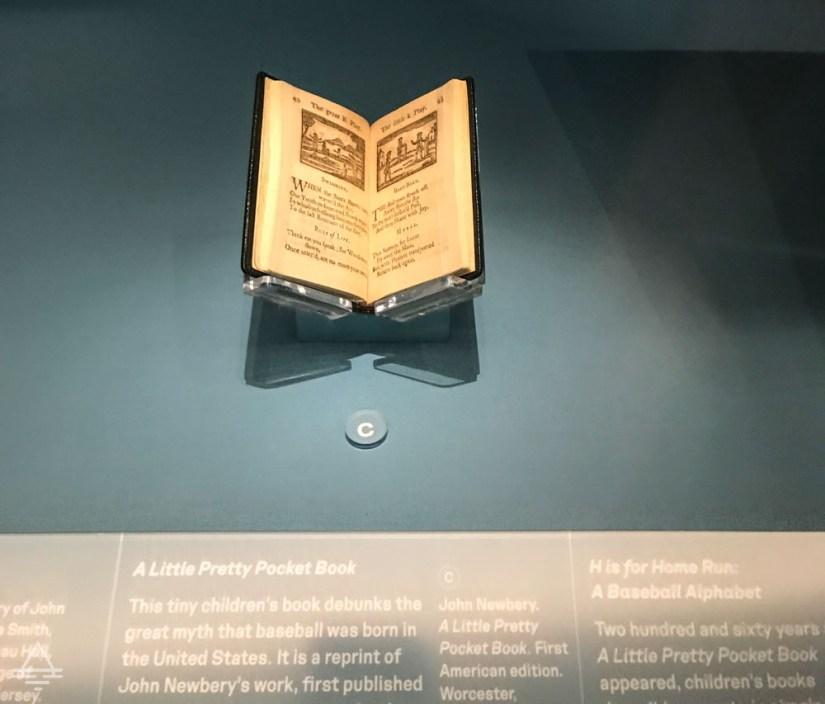 Copy of A Little Pretty Pocket Book