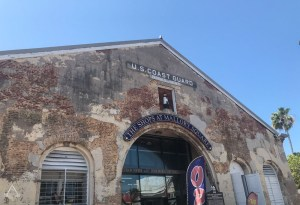 U.S. Coast Guard Headquarters, Key West Station