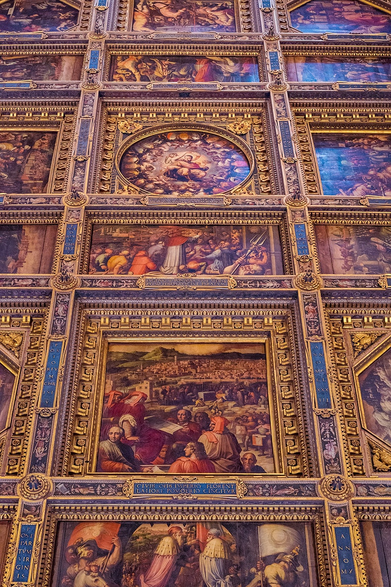 Palazzo Vecchio - Off The Beaten Path Florence