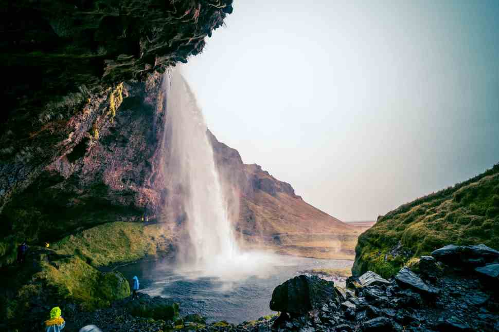 Visiting Iceland in October