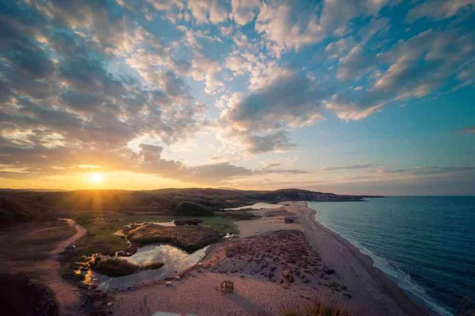 Забележителности по Българското Черноморие