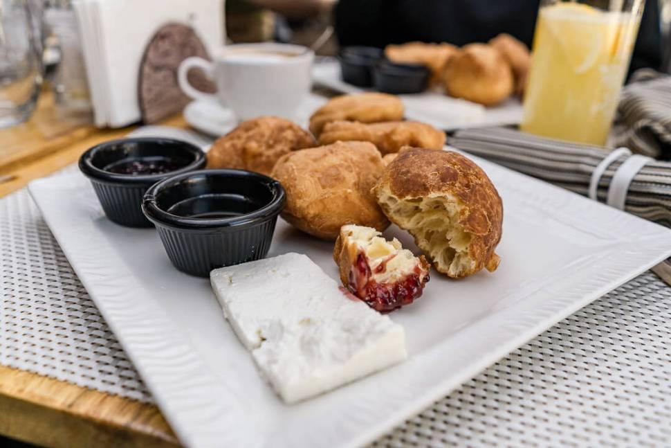 Varna brunch & breakfast spots