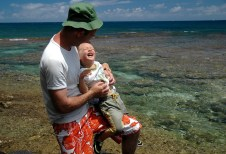 tickle torture, sealodge beach