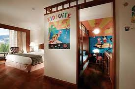 Hotels Cater To You & Your Traveling Tyke