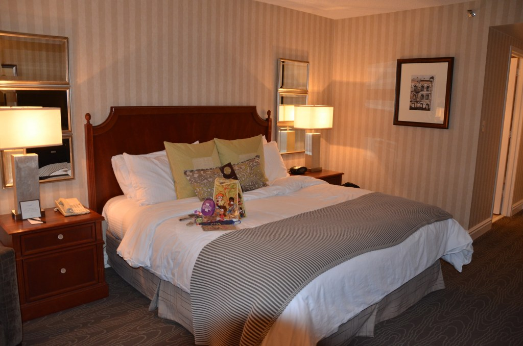 Omni Hotels: A Kid-Friendly Choice