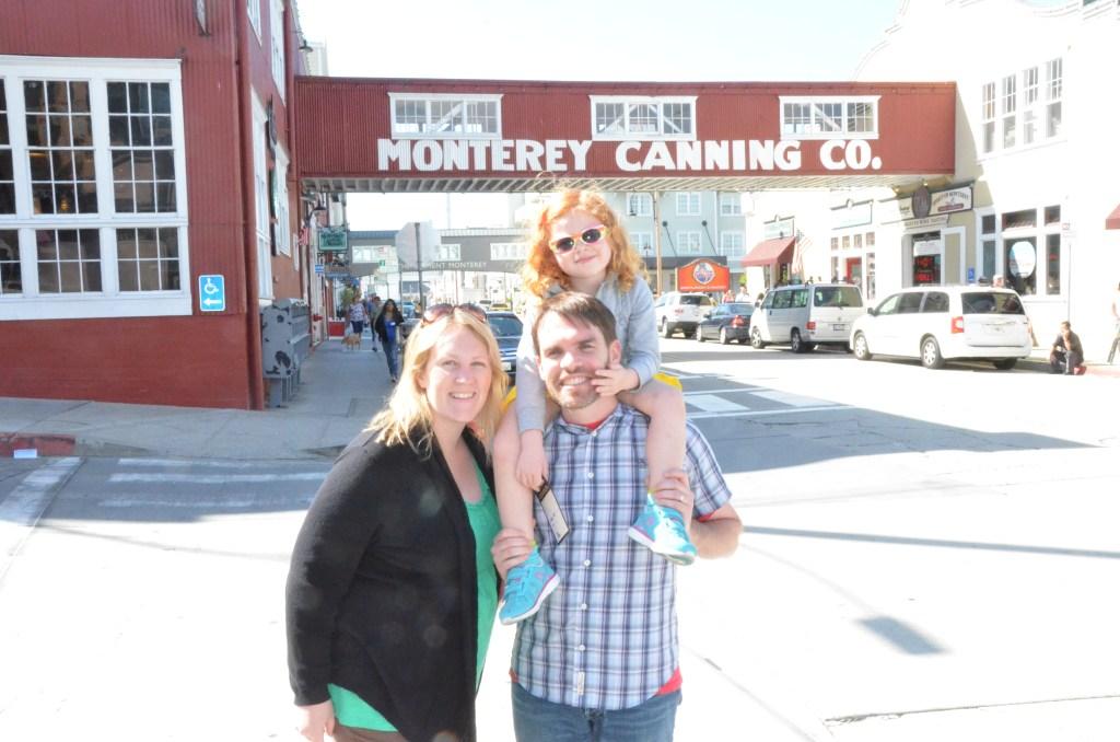 NorCal Road Trips: Monterey Coast