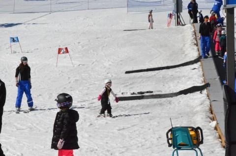 Ski School Success!