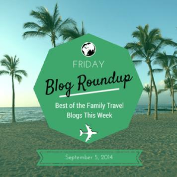 Friday Blog Roundup