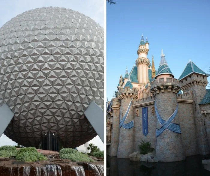 10 Differences that Matter Between Walt Disney World and Disneyland