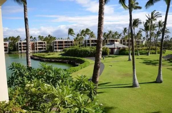 Mauna Lani Vacation Rental