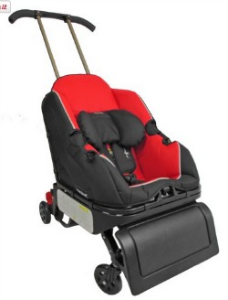Stroller Car Seat In One With The Sit N Stroll