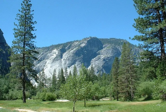 Packing Lists for Hiking & Camping: Yosemite