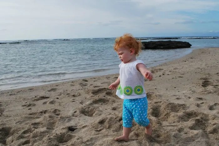 The Benefits Of World Travel With Toddlers Amp Giveaway