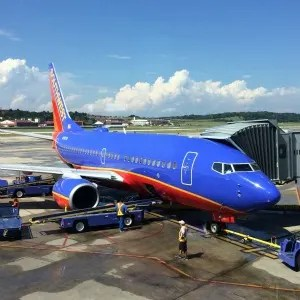 Best and Worst Airlines to Fly with Kids: See if Southwest tops these rankings!