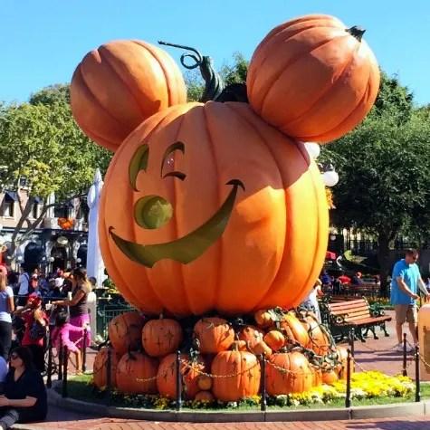 Disneyland MaxPass - Halloween Time at Disneyland