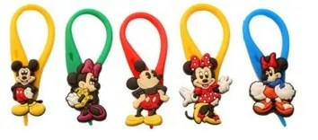 Disney Stocking Stuffers - Bag IDs