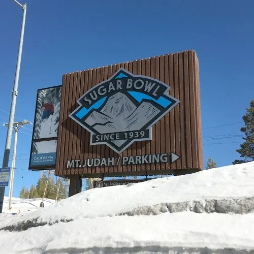 Considering skiing Lake Tahoe with kids? Sugar Bowl resort has the advantage of proximity for Bay Area travelers but can also be pricey.
