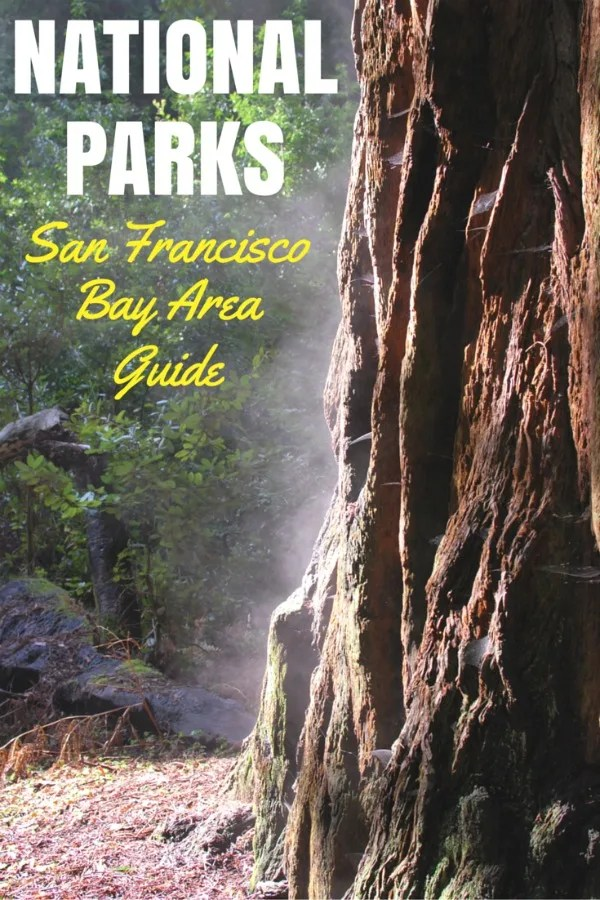Did you know that the National Parks Service manages nearly a dozen historical and ecological sites right in the heart of the San Francisco Bay Area? Find out where you can explore National Parks and National Monuments close to home.