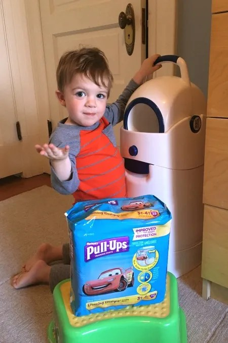 Tips for Successful Potty Training During Travel