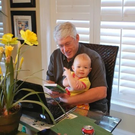 Vacation Rental Sites - Spending Time with Grandparents on Multigenerational Trip