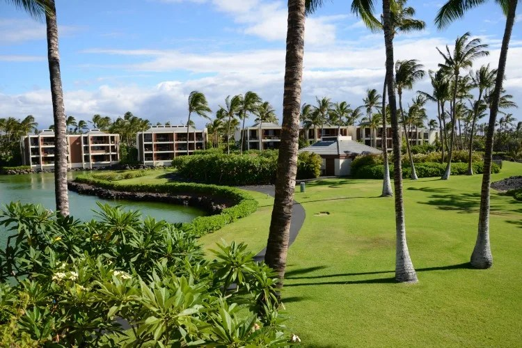 Best Family Resorts in Hawaii - Mauna Lani Terraces