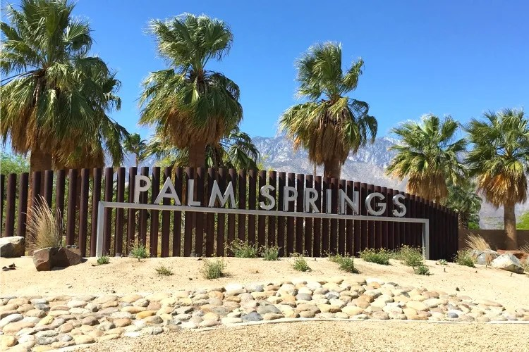 Palm Springs with Young Kids: An Unlikely Destination That Worked