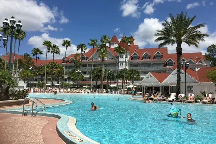 Disney S Grand Floridian Review Grand Experience Or Grand Waste Of Money Trips With Tykes