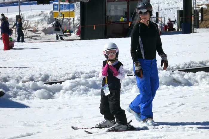 Money Saving Tips for Skiing - Gender Neutral Clothing