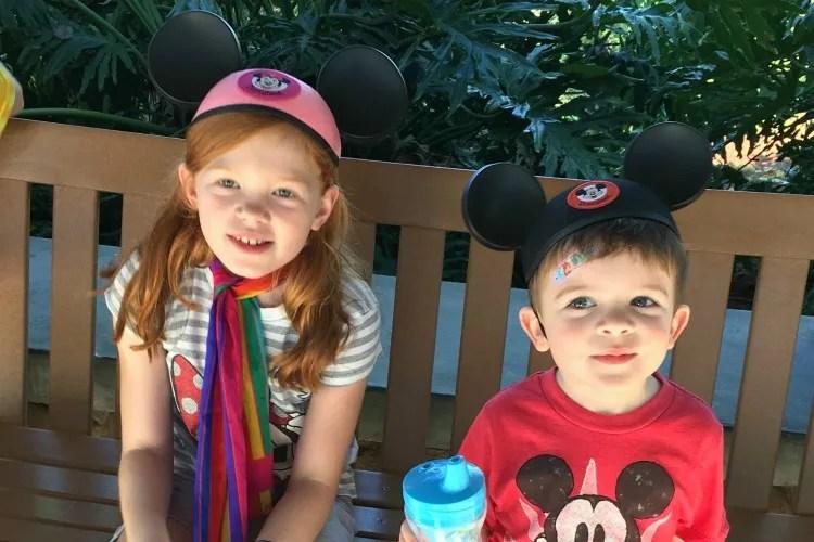Uber Car Seat Orlando: A Guide for Parents at Walt Disney World ...