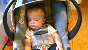 International Travel With Car Seats What Do You Really