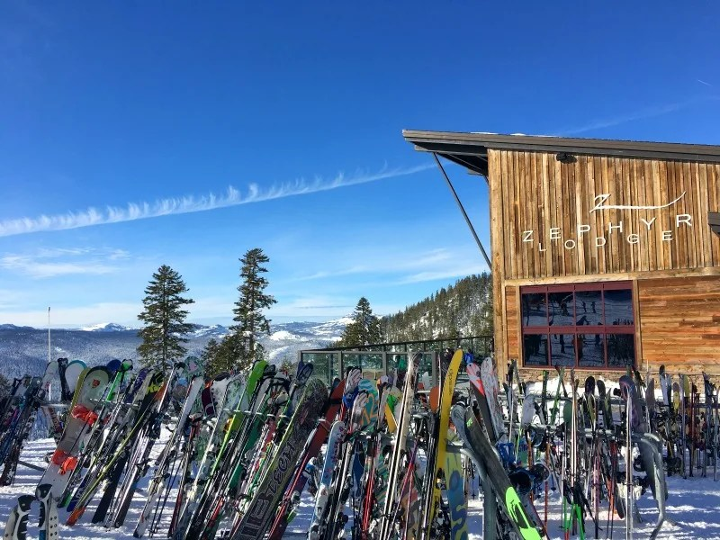 Northstar California Dining Guide for Families