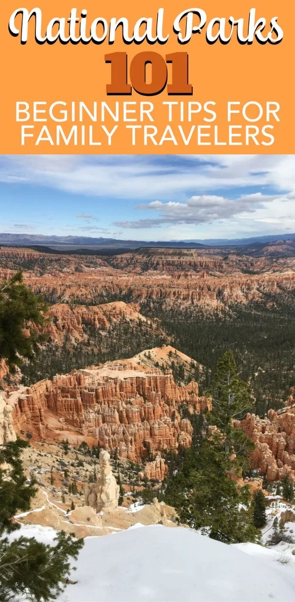 The ultimate guide to United States national parks travel. Tips and tricks for beginners visiting USA national parks like Zion, Yellowstone Yosemite, the Grand Canyon & beyond. #findyourpark #nationalpark #NPS
