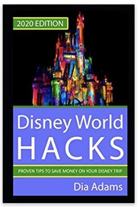 Disney Travel Stocking Stuffers - Disney Hacks Ebook