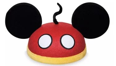 Disney Travel Stocking Stuffers - Mickey hat Kids
