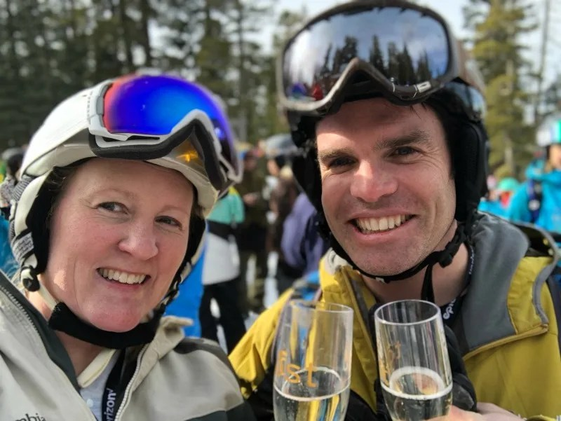Why Ski School is Worth it for Kids - Northstar California tost