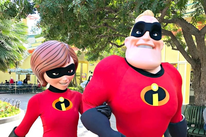 Best Things to Do at Disneyland's Pixar Fest with Toddlers & Preschoolers