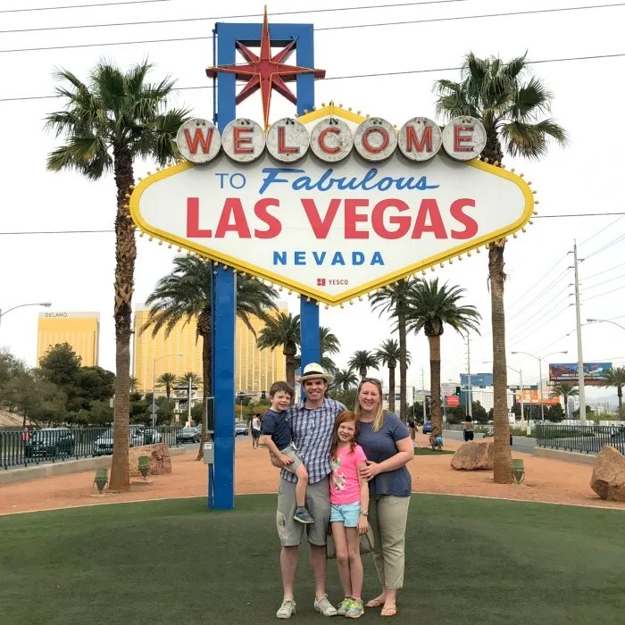 Kid Friendly Hotels In Las Vegas