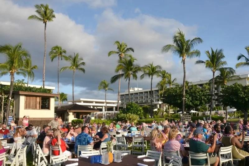 Hawaii Big Island with Kids - Waikoloa Marriott