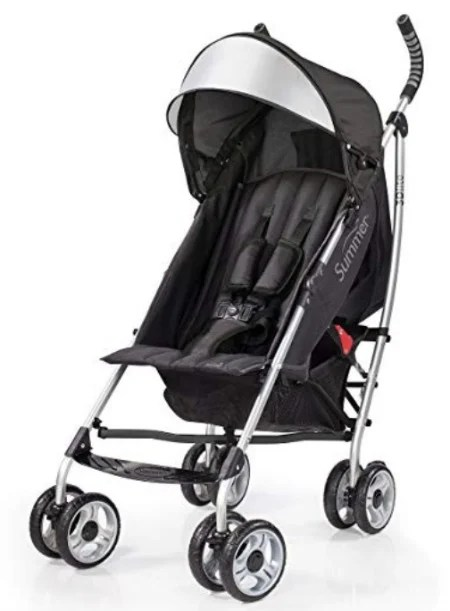 Best Disney Stroller - Summer Infant 3D Light