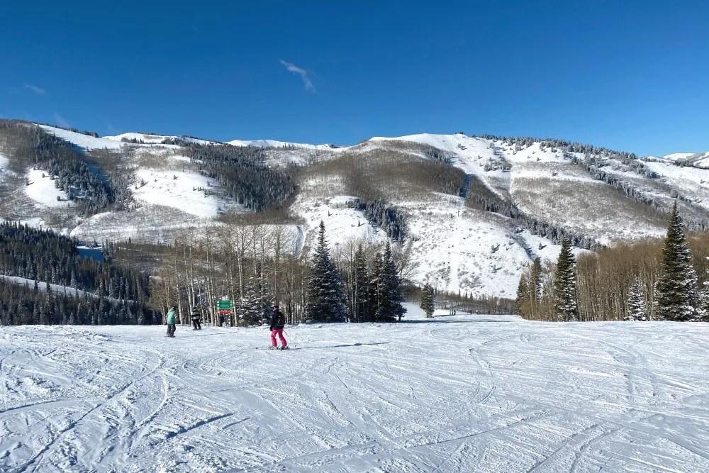 Ski Season 2020 2021