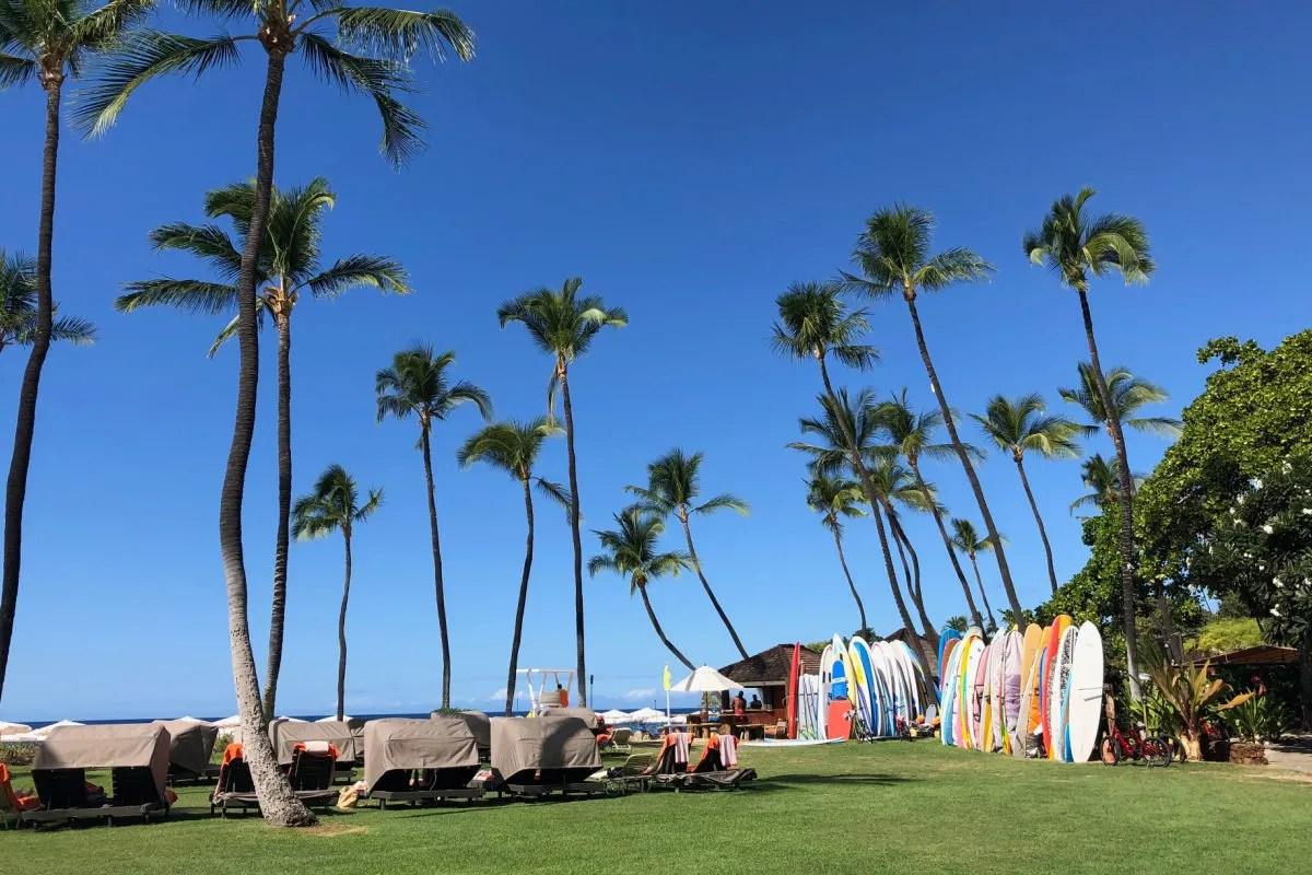Hawaii Big Island Mauna Kea
