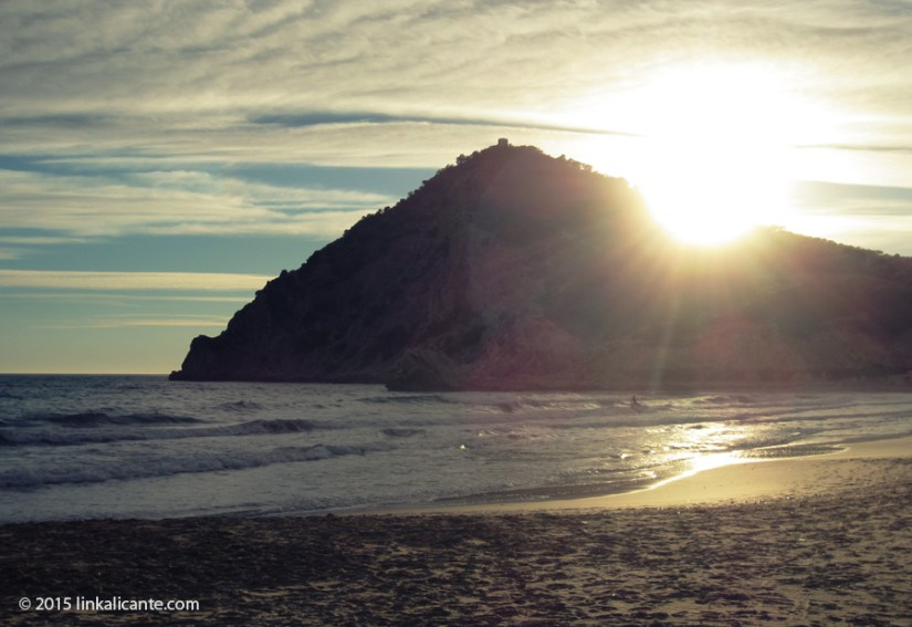 Coastal Hike Vila Joiosa Costa Blanca