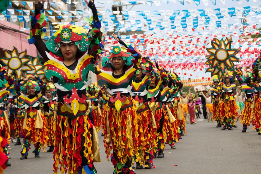 Resultado de imagen de festival Araw ng Dabaw