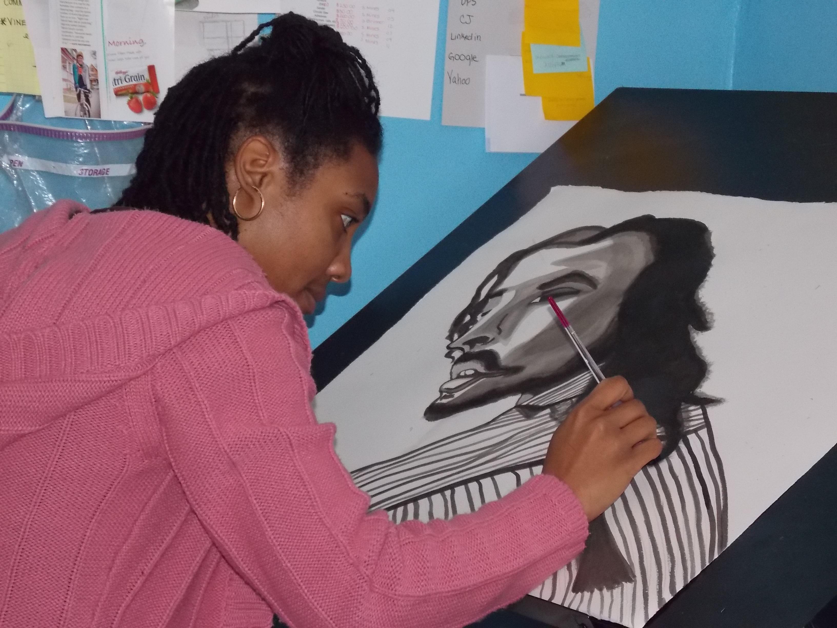 Artist Bios Aug