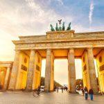 berlīne ceļojums
