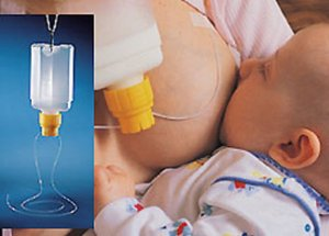 low milk supply. How to increase breast milk production