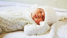 Baby sleep: when, how and how much? Best parenting tips to help your baby sleep longer