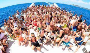 Ibiza despedidas de soltera