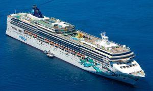 Islas Griegas cruceros todo incluido